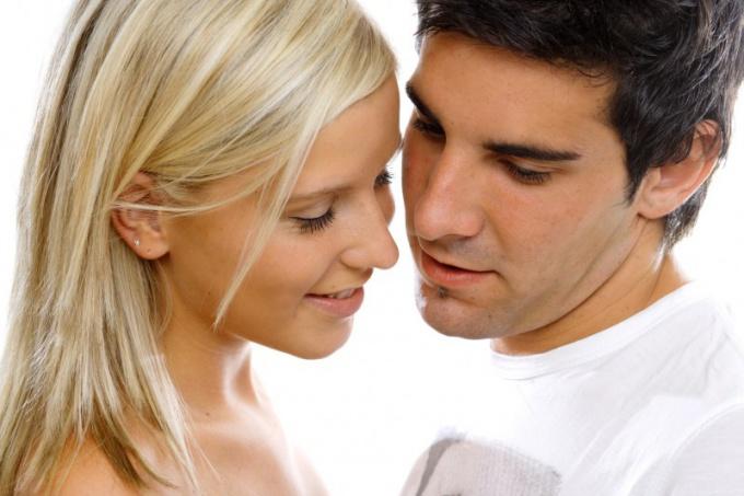 Девушки что важнее в парне при знакомстве