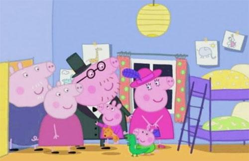 Mink peppa na engleskom sa podnaslovima video pipina svinja na pepa njenom porodicom i prijateljima roditelji male svinje i njenog brata dord sreni su da uestvuju u zajednikim igrama sa decom i uvek im pomau thecheapjerseys Choice Image