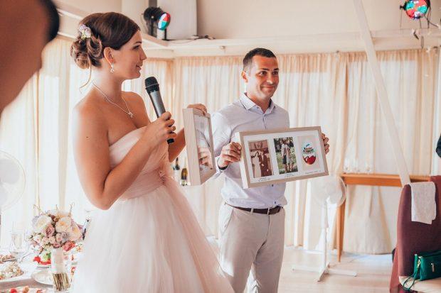 Подарки на свадьбу и годовщину лучшие идеи