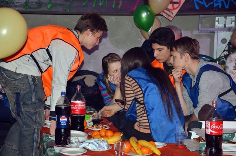 kako proslaviti rođendan tinejđera Kako urediti rođendan za tinejdžera. Kako proslaviti rođendan  kako proslaviti rođendan tinejđera