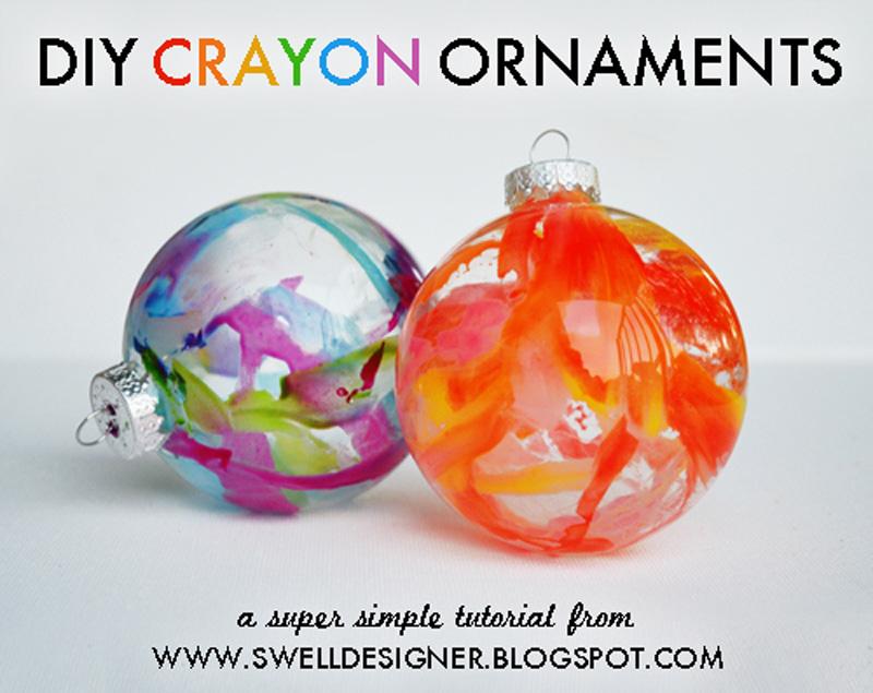 Mach dir Weihnachtsspielzeug auf dem Baum. Duftende ...